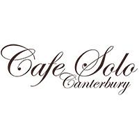 Cafe Solo, Canterbury