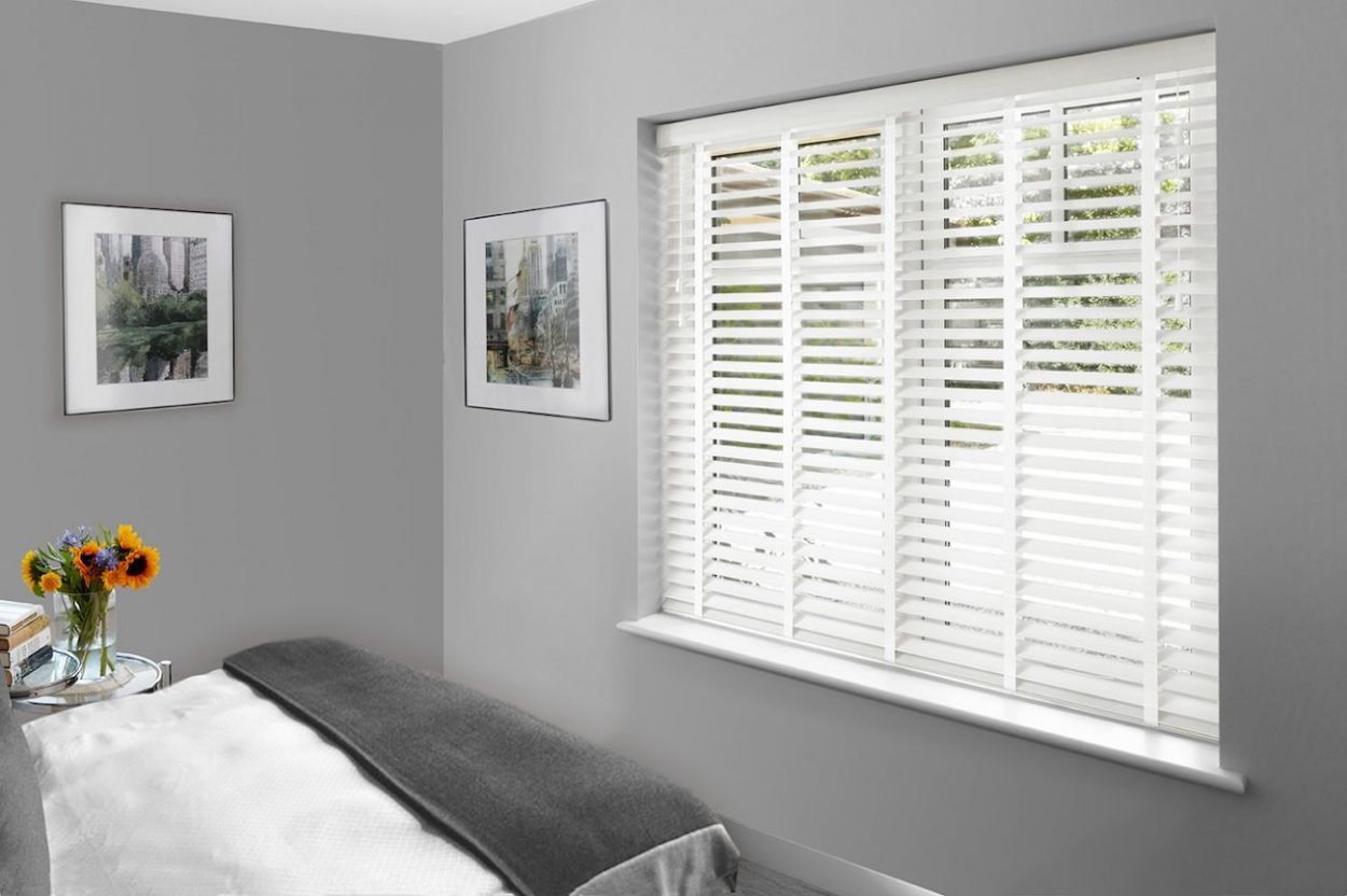 Venetian Blinds from Elite Blinds and Shutters